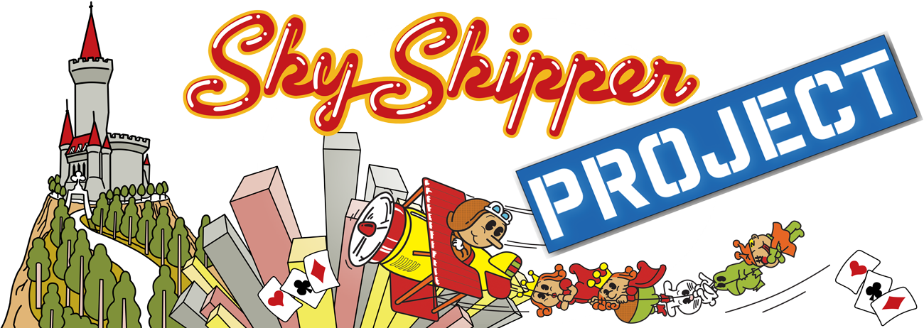 Sky Skipper Project