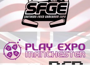 It's officially on! – US and UK reveal events confirmed!